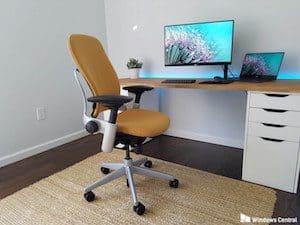 chaise-bureau-cuir