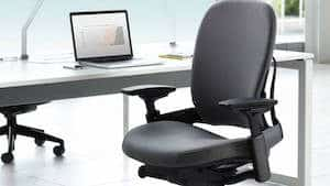 livraison gratuite 6c530 8109c Comparatif fauteuil de bureau : test et avis en octobre 2019