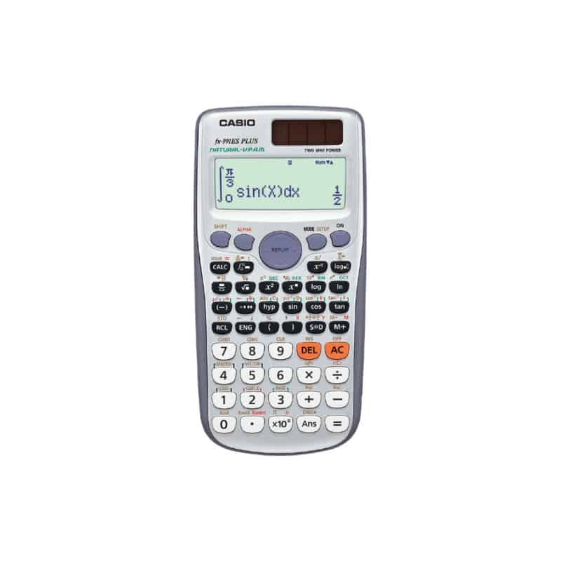 Comment Faire X Sur Une Calculatrice Casio Graph 35