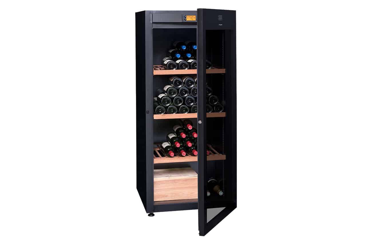 Comment Ranger Son Armoire À Vin les meilleures caves à vin du moment en avril 2020