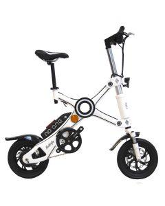 vélo électrique compacte