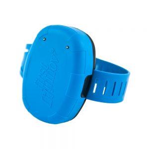 alarme de piscine bracelet