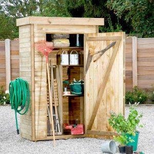 armoire de jardin pour jardinage