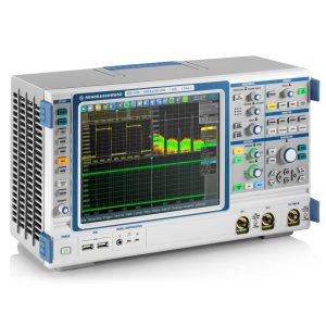 oscilloscope robuste
