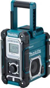 radio de chantierMakita