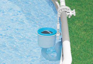 accessoire piscine autoportée