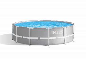 piscine autoportée renforce