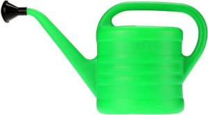 arrosoir vert