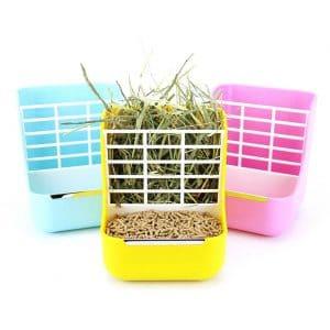 accessoires de cage de lapin