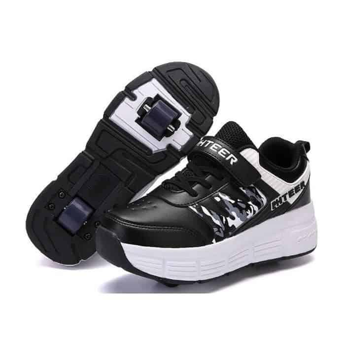 Guide d'achat des chaussures à roulettes : test et avis en ...